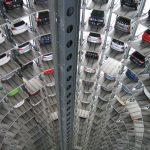 dure parkeerplaats