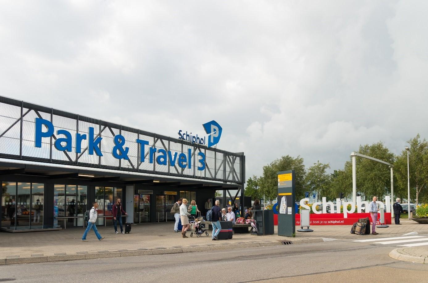 Schadedekking en aansprakelijkheid bij parkeren op Schiphol