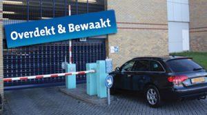 Rpyal parking schiphol