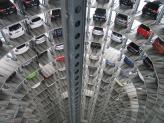 De duurste luchthavens om te parkeren zijn?