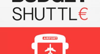 Budgetshuttle.nl Schiphol