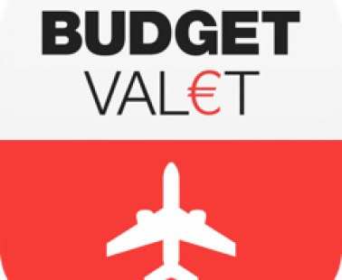 Budgetvalet Schiphol